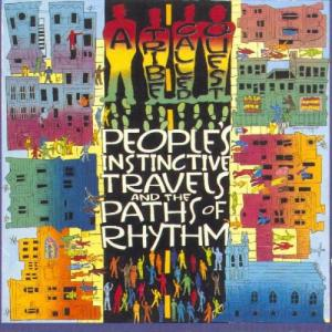 A Tribe Called Quest - People's Instinctive... 1