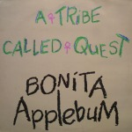 A Tribe Called Quest - People's Instinctive... 2