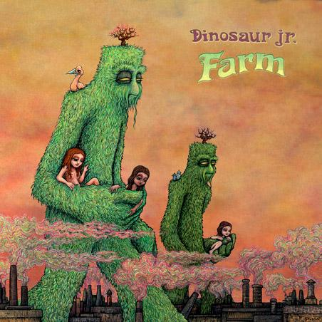 Dinosaur Jr - Farm 1