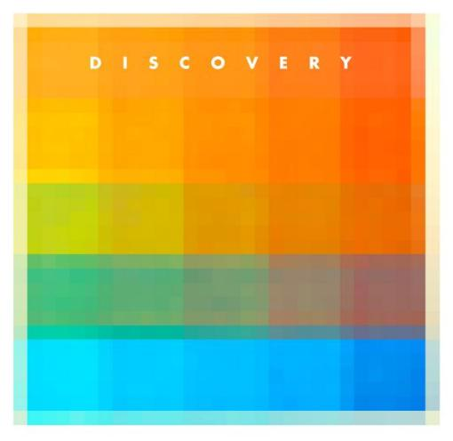 Discovery - LP 1
