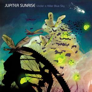 Jupiter Sunrise - Under a Killer Blue Sky 1