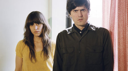 The Fiery Furnaces - I'm Going Away 2