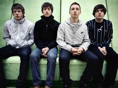 Arctic Monkeys - Humbug 2