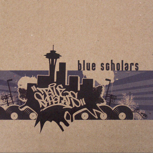Blue Scholars 1