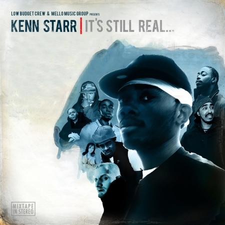 Kenn Starr - It's Still Real... 1