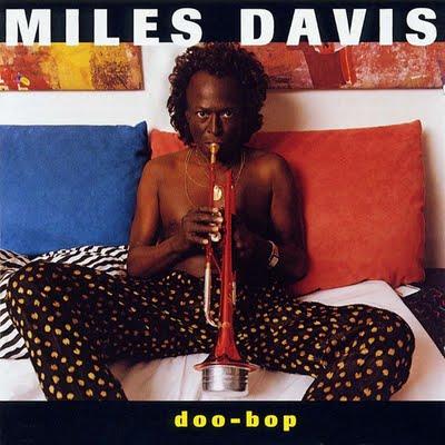 Miles Davis - Doo Bop 1