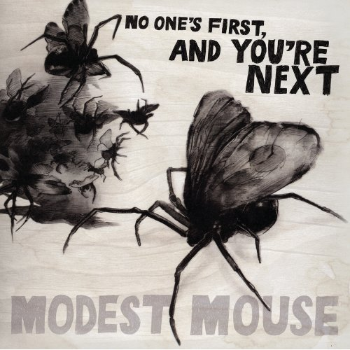 Modest Mouse - No One's First... 1