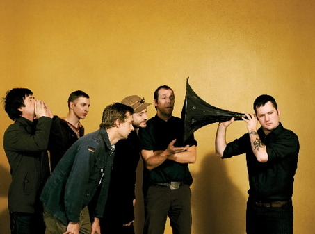 Modest Mouse - No One's First... 2