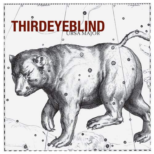 Third Eye Blind - Ursa Major 1