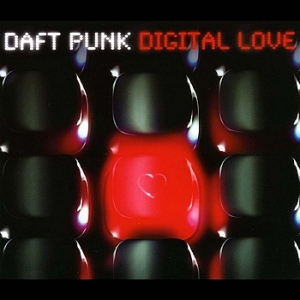 21 Daft Punk - Digital Love