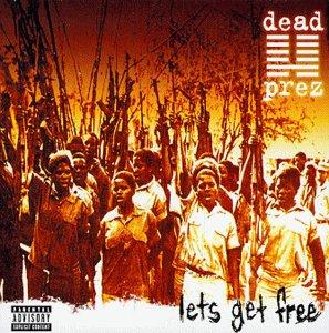 24 Dead Prez - Hip Hop