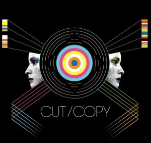 25 Cut Copy - Hearts on Fire