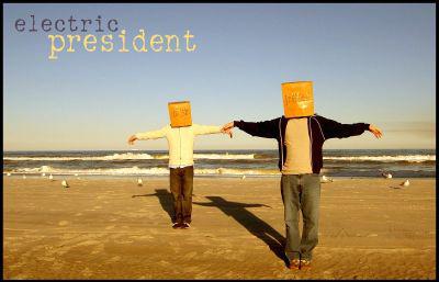 Electric President 1
