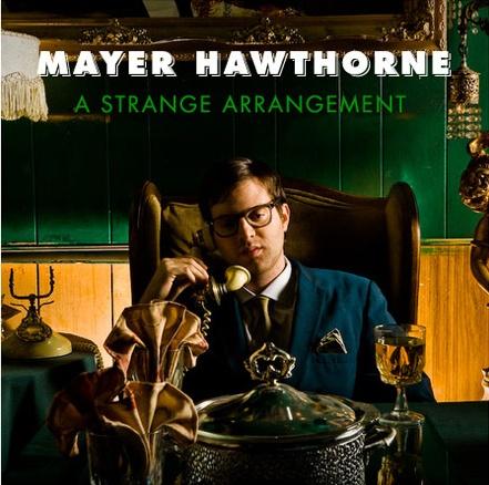 Mayer Hawthorne 2