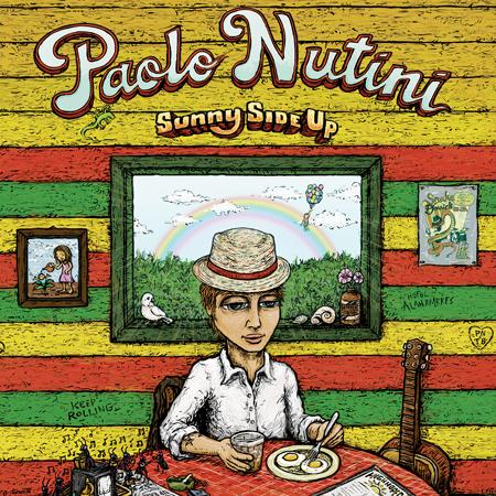 Paolo Nutini - Sunny Side Up 1