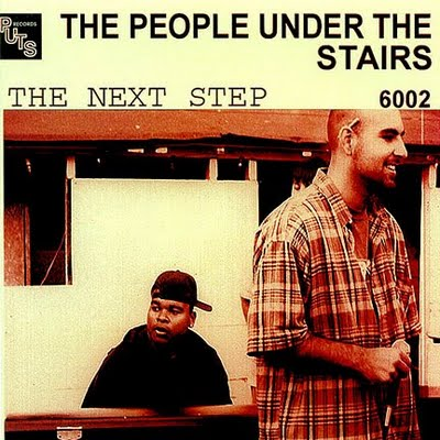 People Under The Stairs 2