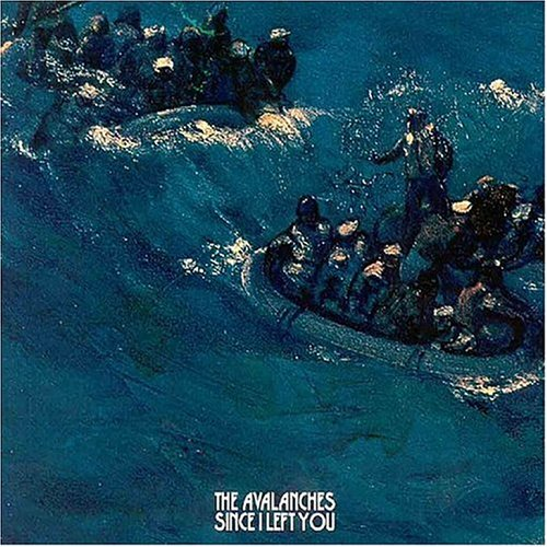 The Avalanches 2