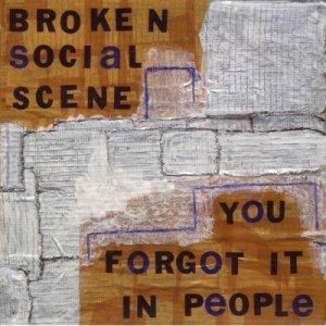 07 Broken Social Scene - Stars and Sons