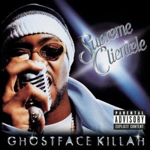 08 Ghostface Killah - One
