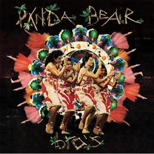 10 Panda Bear - Bros