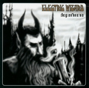 20 Electric Wizard - Weird Tales-Electric Frost-Golgotha-Alter Of Melektaus