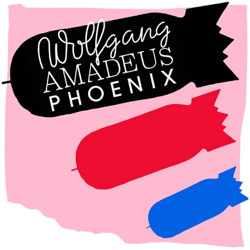 Phoenix - Wolfgang Amadeus Phoenix 1