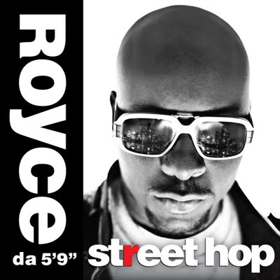 Royce da 5-9 - Street Hop 1
