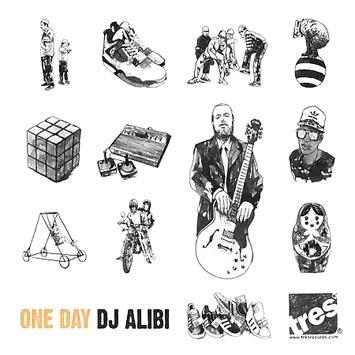 DJ Alibi 2