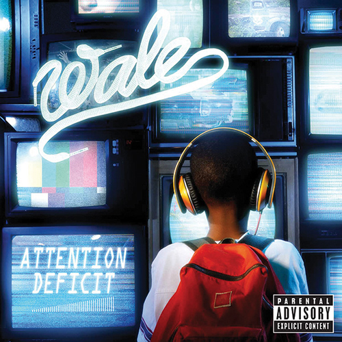 Wale - Attention Deficit 1